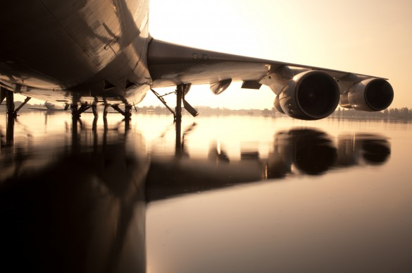 Levigne Aéronautique pieces tolerie
