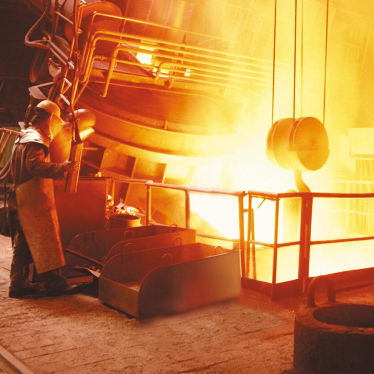 Levigne sous traitance tolerie pour professionnels sidérurgie