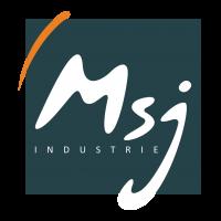 Logo MSJ Industrie