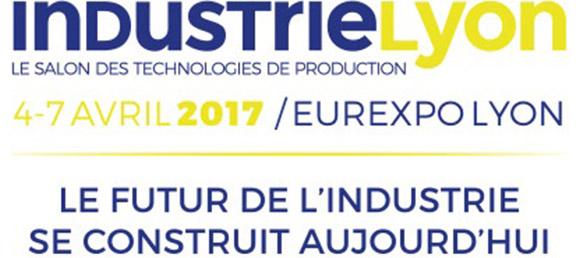Actualit s levigne t lerie industrielle t lerie fine for Salon de l industrie 2017
